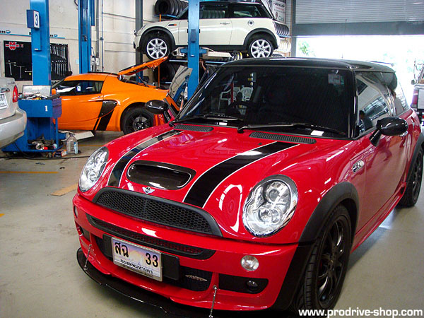 mini cooper r53. Black Bedroom Furniture Sets. Home Design Ideas